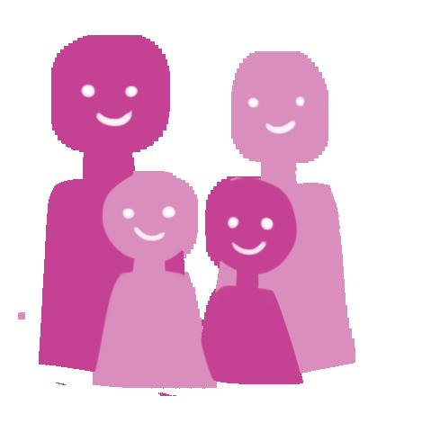 Hjälp vid familjeproblem