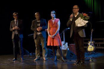 Barnrättspriset 2011: Kulturnatten