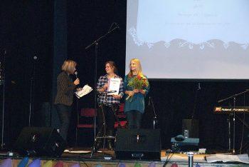 Barnrättspriset 2013: Föreningen 4H