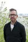 Fredrik Norén, chefredaktör Word (Barnombudet i Uppsala län)