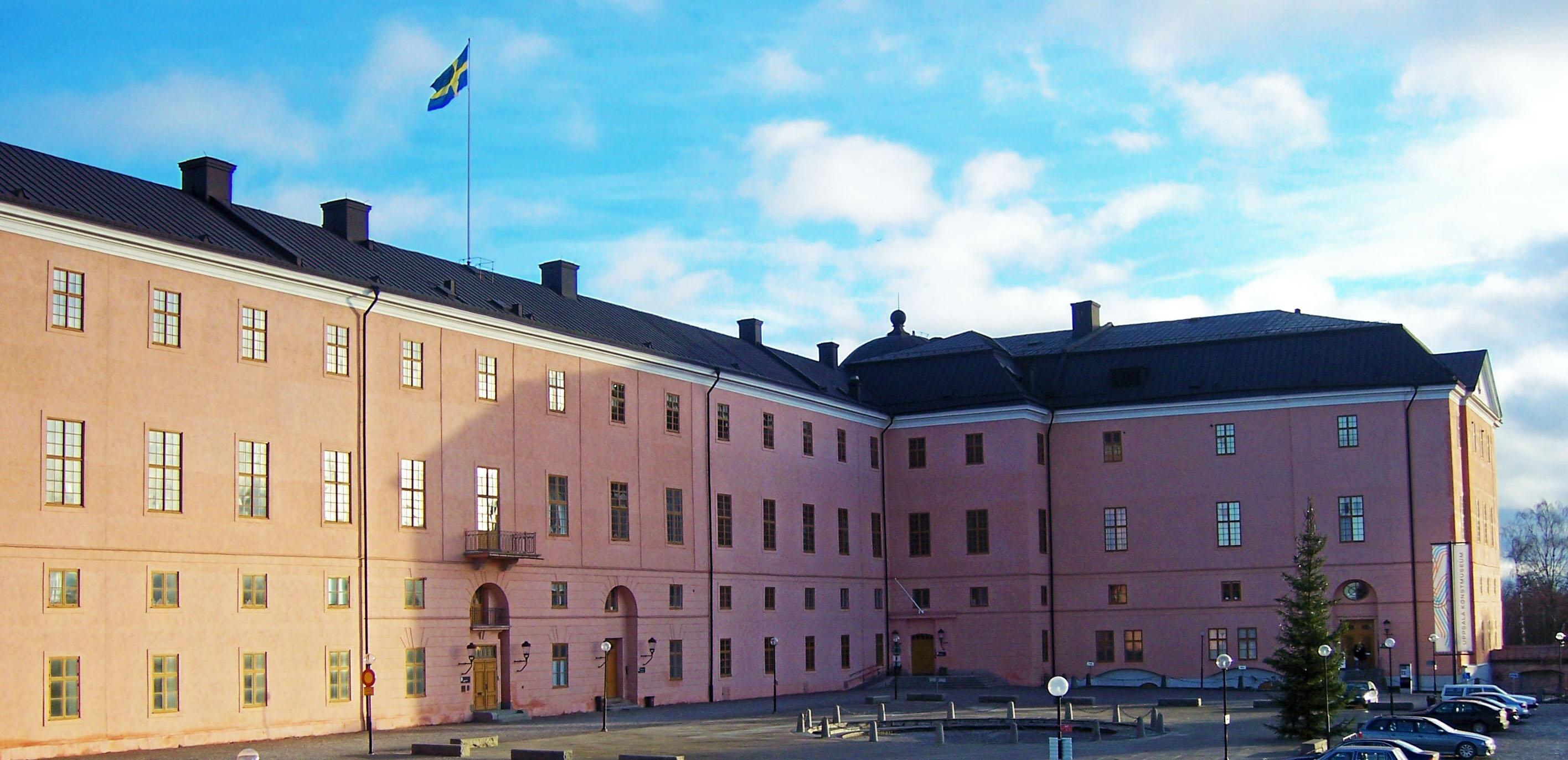 uppsala_slott