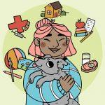 Utbildningsdag om goda och jämlika livsvillkor för barn och unga