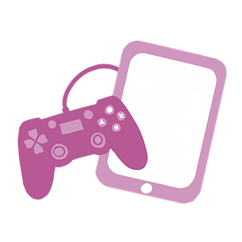 Hjälp vid Gaming och skärmtid