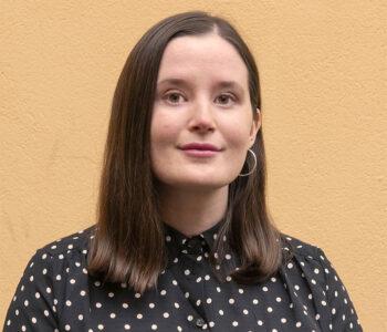 Johanna – juristpraktikant